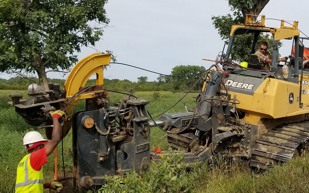 Grants Will Help Improve Connectivity In Rural Davison County